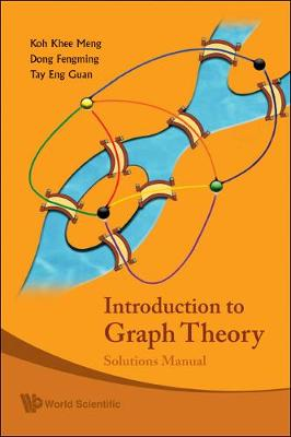 Introduction To Graph Theory: Solutions Manual (Paperback)