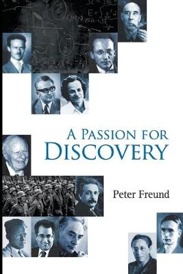 Passion For Discovery, A (Paperback)