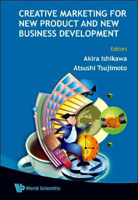 Creative Marketing For New Product And New Business Development (Hardback)