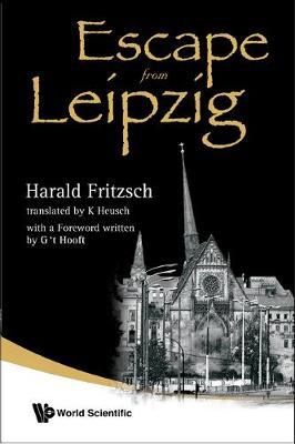 Escape From Leipzig (Hardback)