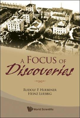 Focus Of Discoveries, A (Hardback)