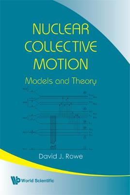 Nuclear Collective Motion: Models And Theory (Hardback)