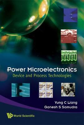 Power Microelectronics: Device And Process Technologies (Hardback)