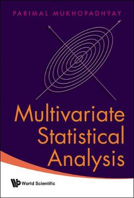 Multivariate Statistical Analysis (Hardback)