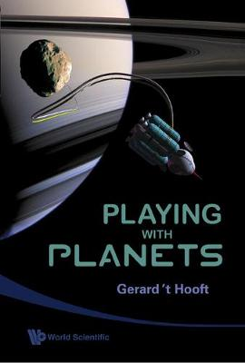 Playing With Planets (Hardback)