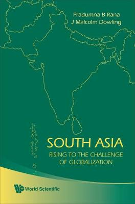 South Asia: Rising To The Challenge Of Globalization (Hardback)