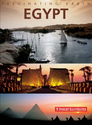 Egypt Insight Fascinating Earth - Insight Fascinating Earth (Hardback)