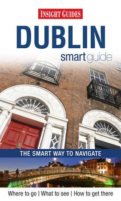 Insight Smart Guides: Dublin (Paperback)