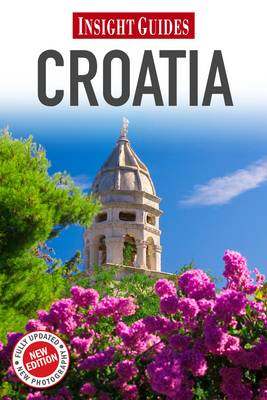 Insight Guides: Croatia - Insight Guides (Paperback)