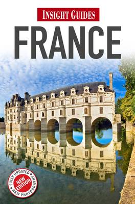 Insight Guides: France (Paperback)