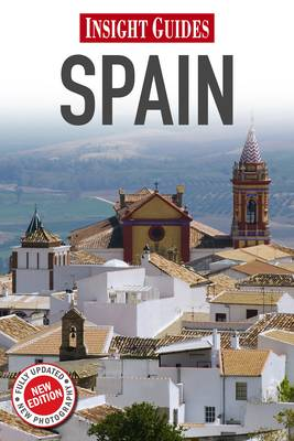 Insight Guides: Spain - Insight Guides (Paperback)