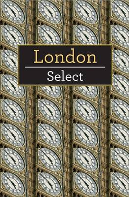 Insight Select Guides: London (Paperback)