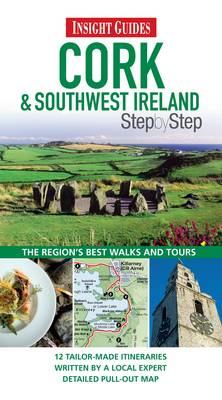 Insight Guides: Cork & Southwest Ireland Step by Step - Insight Step by Step (Paperback)