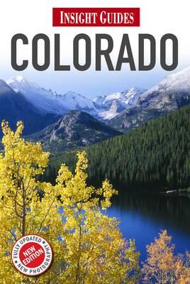 Insight Guides: Colorado - Insight Guides (Paperback)