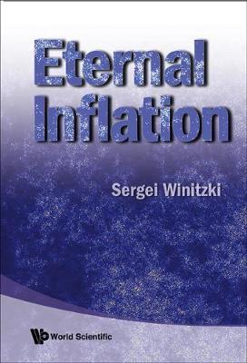 Eternal Inflation (Hardback)