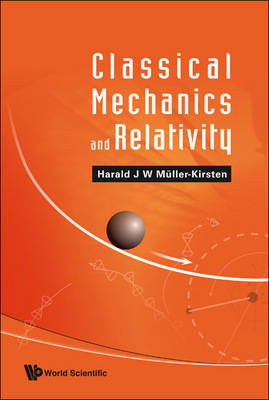 Classical Mechanics And Relativity (Paperback)