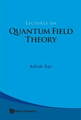 Lectures On Quantum Field Theory (Hardback)