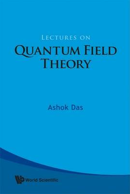 Lectures On Quantum Field Theory (Paperback)