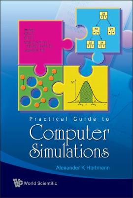 Practical Guide To Computer Simulations (With Cd-rom) (Hardback)