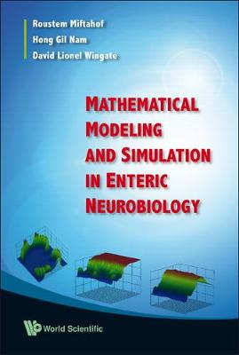 Mathematical Modeling And Simulation In Enteric Neurobiology (Hardback)