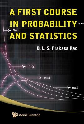 First Course In Probability And Statistics, A (Hardback)