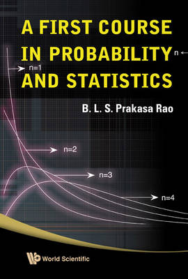 First Course In Probability And Statistics, A (Paperback)
