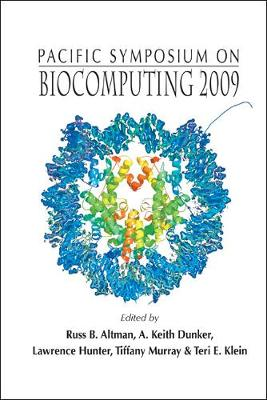 Biocomputing 2009 - Proceedings Of The Pacific Symposium (Hardback)