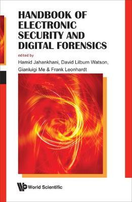Handbook Of Electronic Security And Digital Forensics (Hardback)
