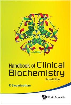 Handbook Of Clinical Biochemistry (2nd Edition) (Hardback)