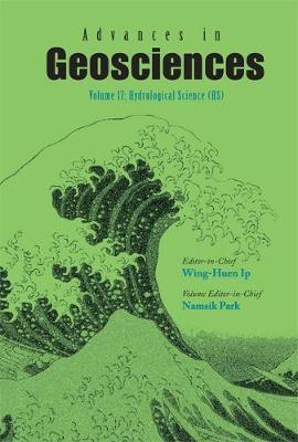 Advances In Geosciences - Volume 17: Hydrological Science (Hs) (Hardback)