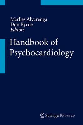 Handbook of Psychocardiology (Hardback)