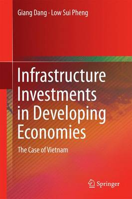 Infrastructure Investments in Developing Economies: The Case of Vietnam (Hardback)