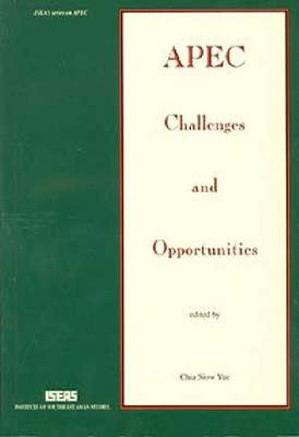 Apec Challenges and Opportunities (Paperback)
