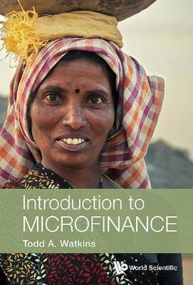 Introduction To Microfinance (Hardback)
