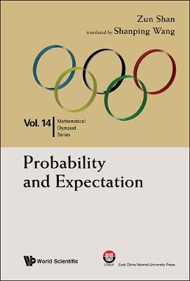 Probability And Expectation: In Mathematical Olympiad And Competitions - Mathematical Olympiad Series 14 (Hardback)