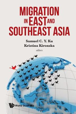 Migration In East And Southeast Asia (Hardback)