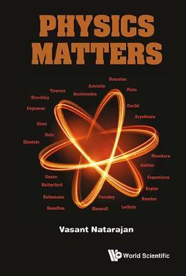 Physics Matters (Hardback)