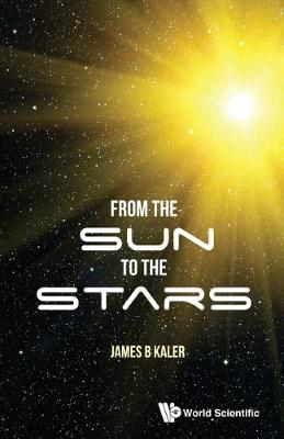 From The Sun To The Stars (Hardback)