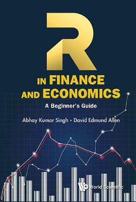 R In Finance And Economics: A Beginner's Guide (Hardback)