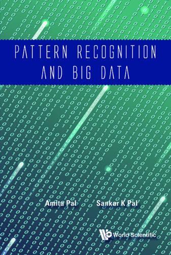Pattern Recognition And Big Data (Hardback)
