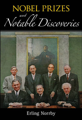 Nobel Prizes And Notable Discoveries (Paperback)