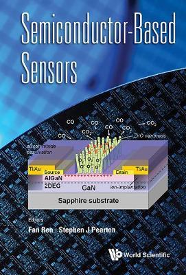 Semiconductor-based Sensors (Hardback)