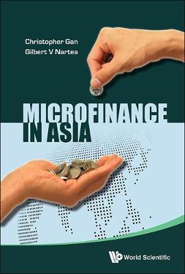 Microfinance In Asia (Hardback)