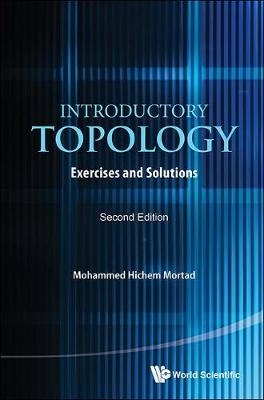 Introductory Topology: Exercises And Solutions (Paperback)
