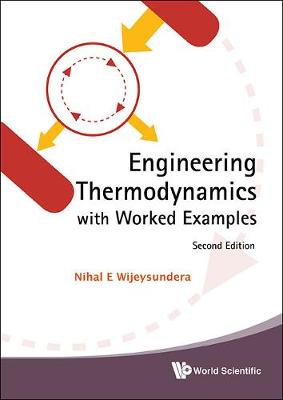Engineering Thermodynamics With Worked Examples (Hardback)