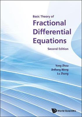 Basic Theory Of Fractional Differential Equations (Hardback)