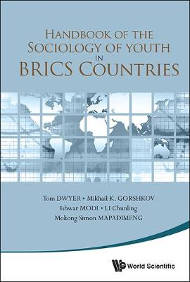 Handbook Of The Sociology Of Youth In Brics Countries (Hardback)