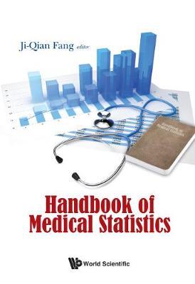 Handbook Of Medical Statistics (Hardback)