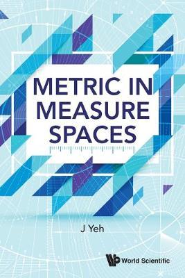 Metric In Measure Spaces (Paperback)