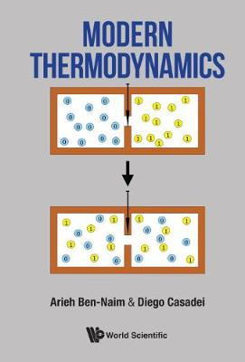 Modern Thermodynamics (Hardback)